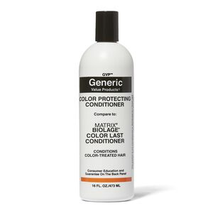 Color Protecting Conditioner Compare to Matrix Biolage Color Last Conditioner