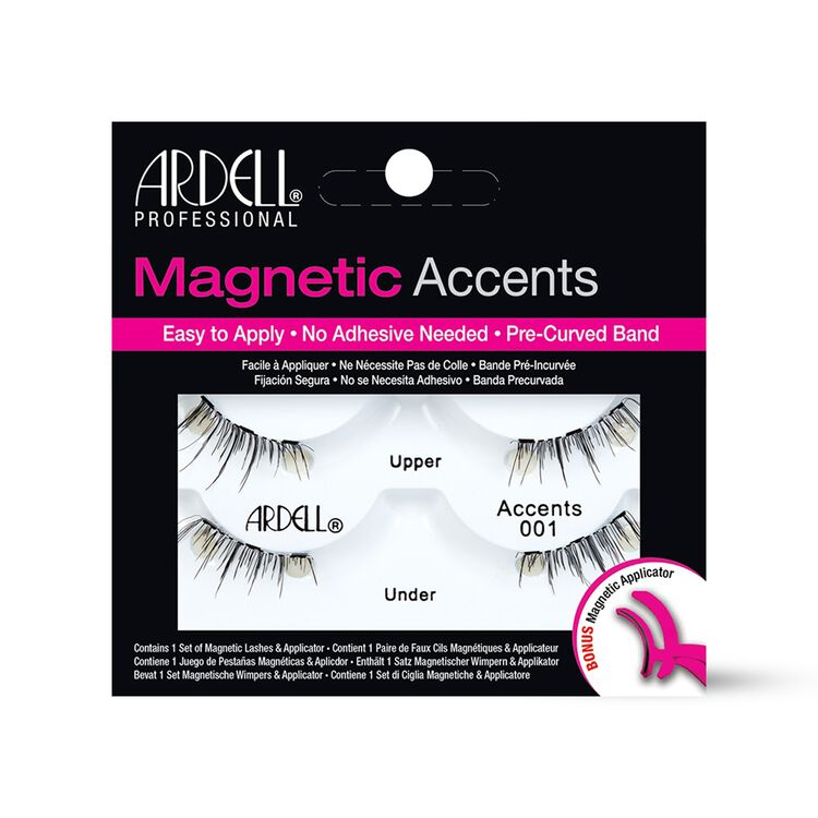 Accents 001 Magnetic Lash
