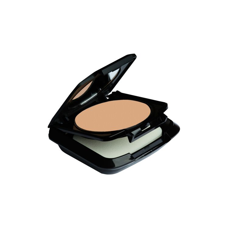 Dual Wet & Dry Foundation Cypress Beige