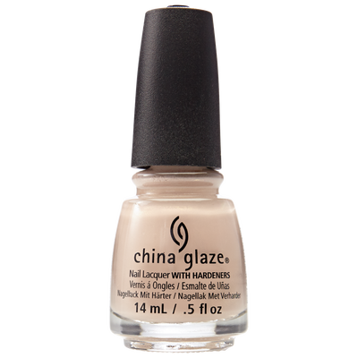 Shades of Paradise Nail Lacquer I'll Sand By You