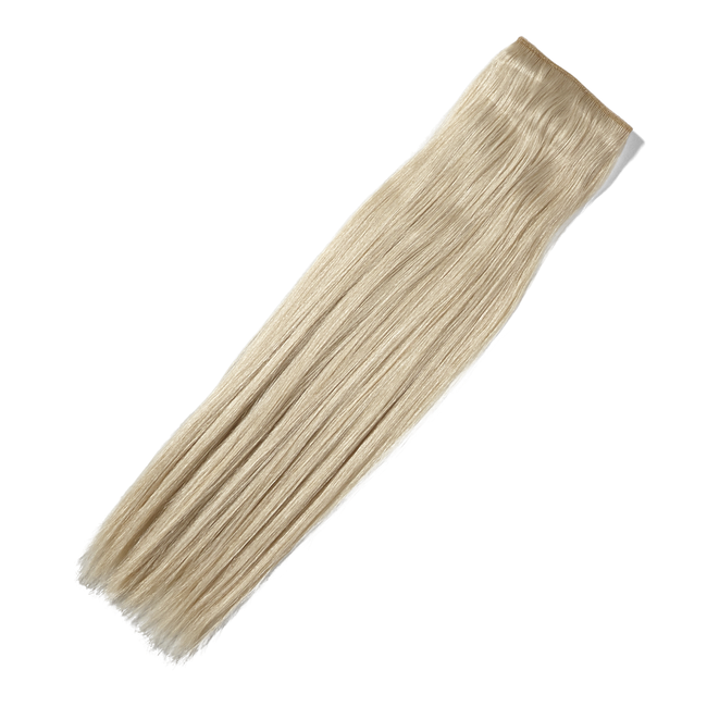 Satin Strand Halo Shaped Riviera 16 Inch Human Hair Extensions