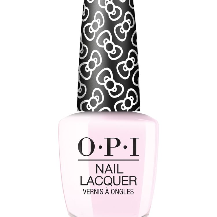 Let's Be Friends! Nail Lacquer