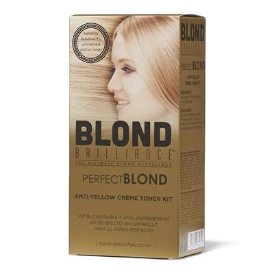 Perfect Blond Anti Yellow Kit