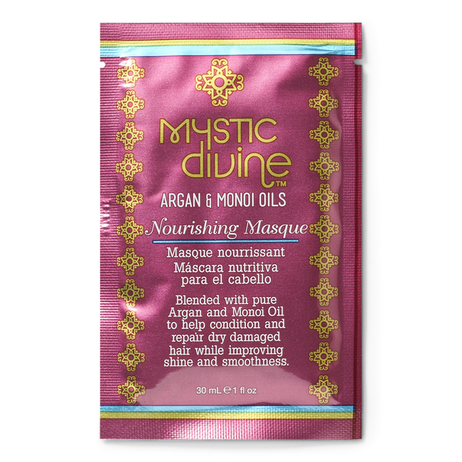 Nourishing Masque Packette