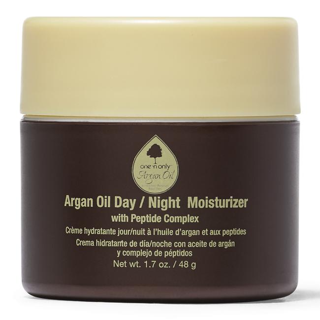 Argan Oil Day/Night Moisturizer