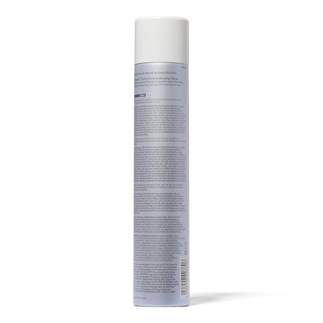 Color Defense Extra Control Shaping Spray