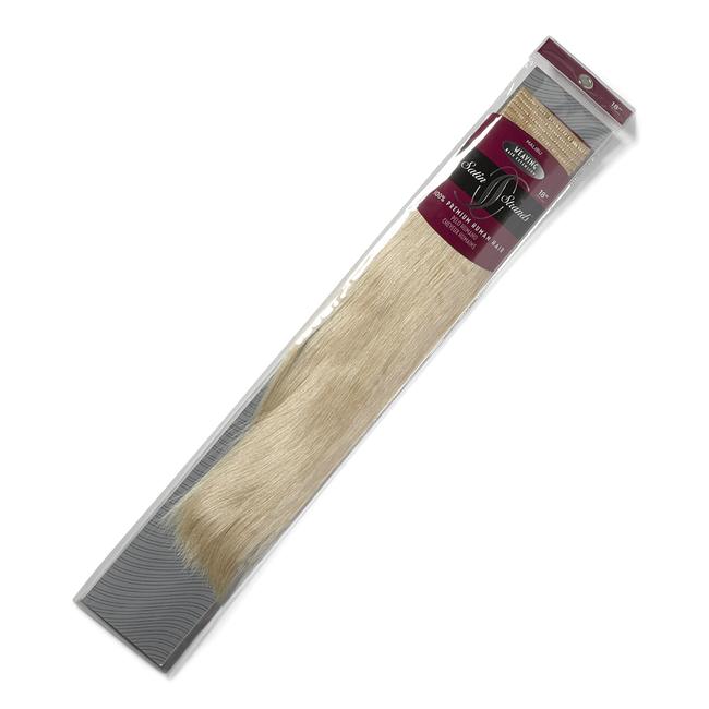 Malibu 18 Inch Human Hair Extensions
