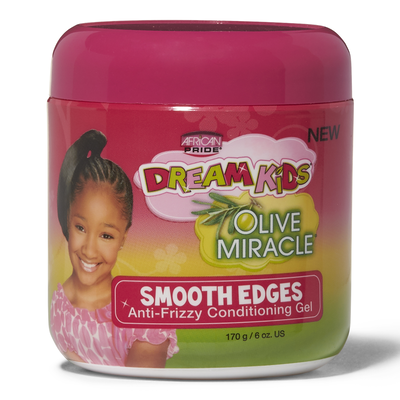Kids Olive Miracle Smooth Edge