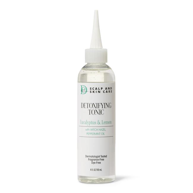 Scalp & Skin Detoxifying Tonic