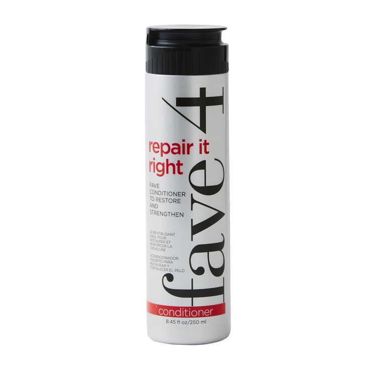 Repair It Right Restore & Strengthen Conditioner