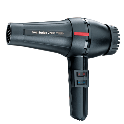 TwinTurbo Hair Dryer