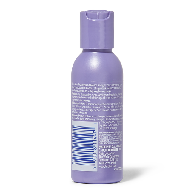 Shimmer Lights 2oz Travel Size Conditioner