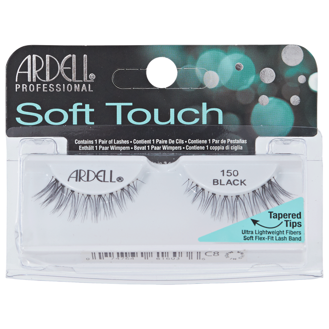Soft Touch #150 Lashes