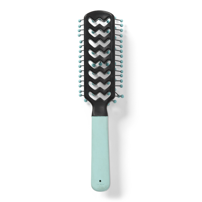 Static Free Comfort Collection Fast Flo Hair Brush