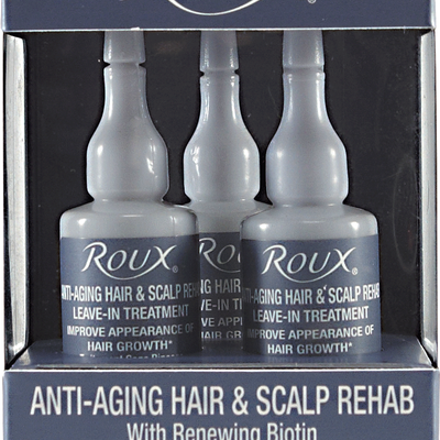 Hair & Scalp Leave In Treatment