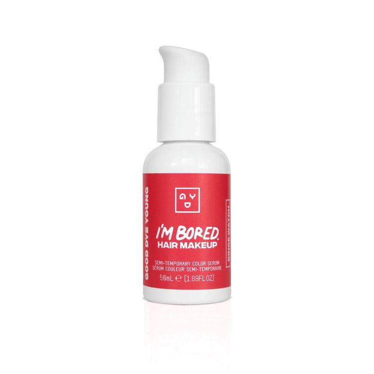 Binge Watch Hair Make-up Semi-Temporary Color Serum
