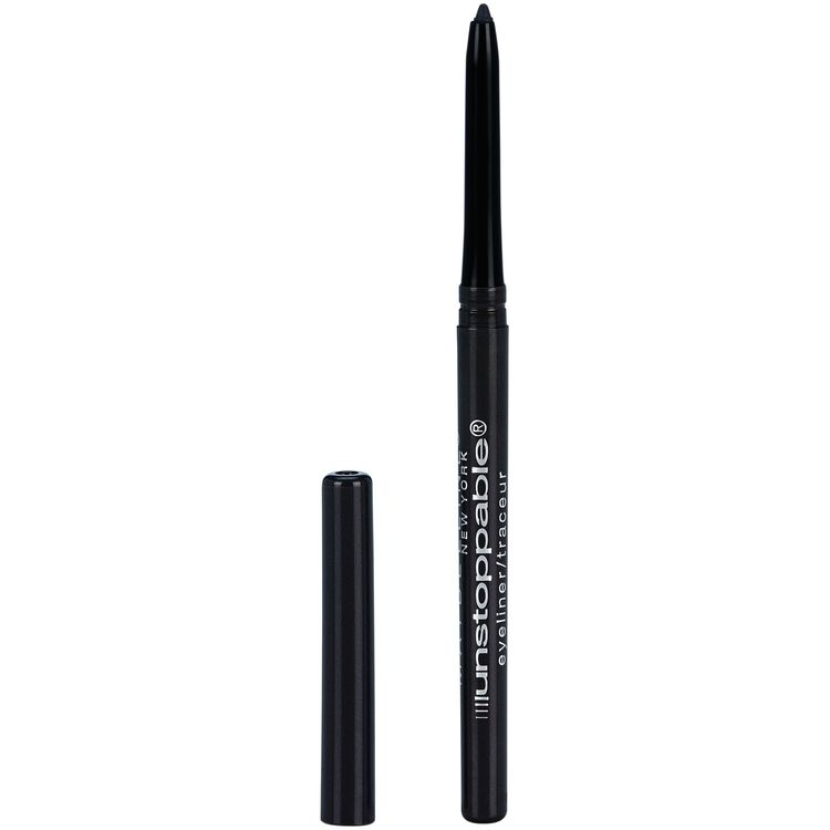 Unstoppable Mechanical Waterproof Eyeliner Pencil