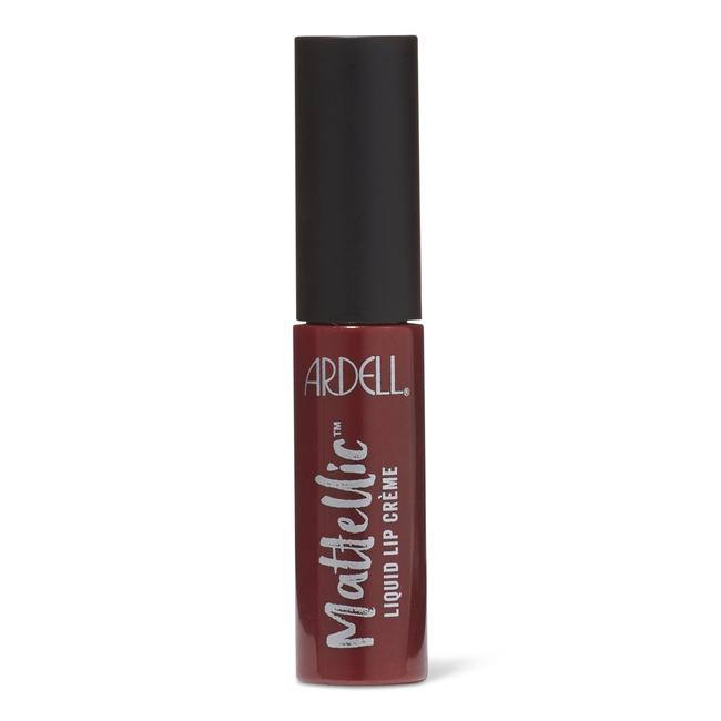 Mattellic Liquid Lip Crème All the Way