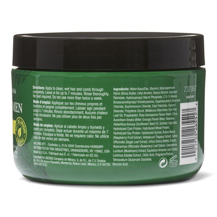 Volumize Hair Mask with Tea Tree Oil