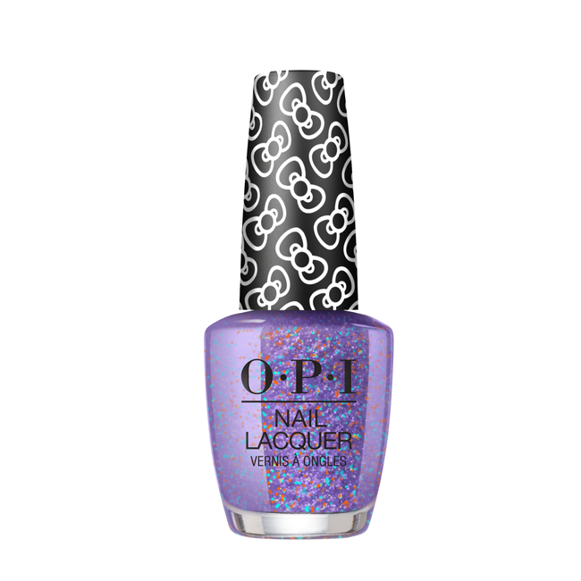 Pile on the Sprinkles Nail Lacquer
