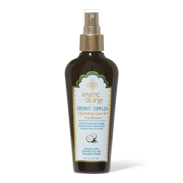 Hydrating Leave In Conditioner