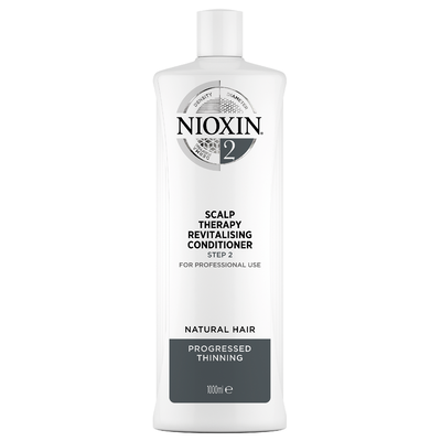 System 2 Scalp Therapy Conditioner