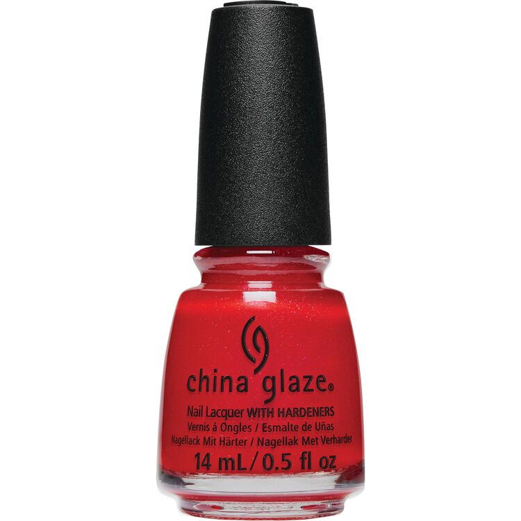 Santa Monica Claus Nail Polish