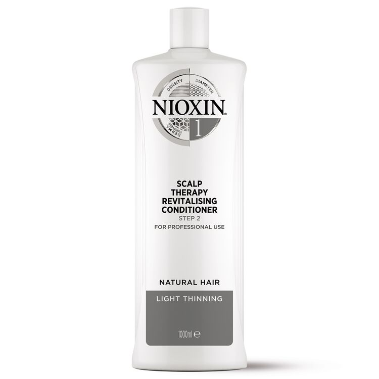 System 1 Scalp Therapy Conditioner