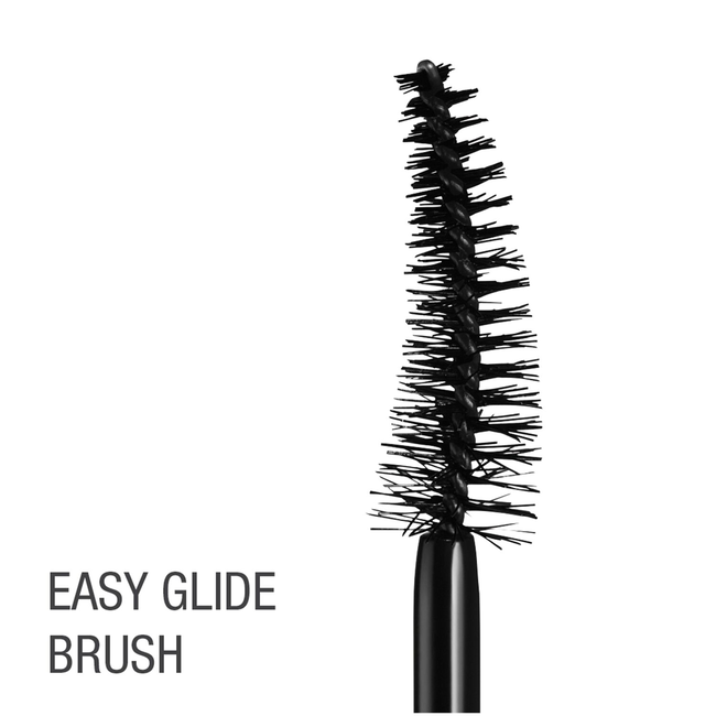 Snapscara Mascara Pitch Black