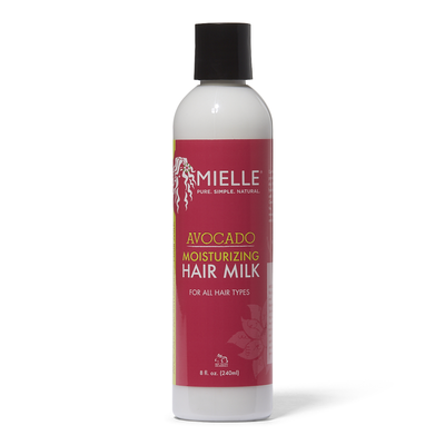 Avocado Moisturizing Hair Milk
