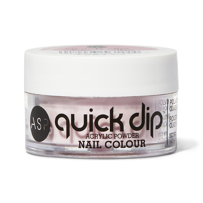 Tickled Pink Quick Dip Powder