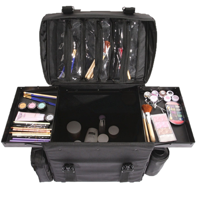 Professional Nylon Beauty Case