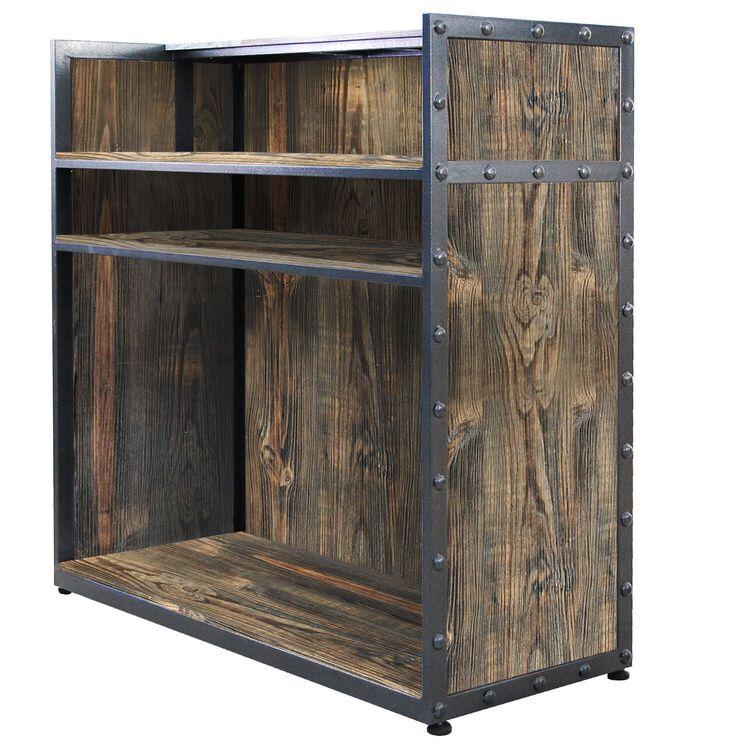Loft Reception Desk