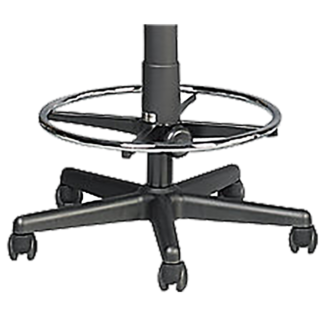 Footrest Ring for Kayline 810V Saddle Stool