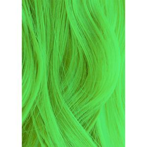 350 Neon Green Premium Natural Semi Permanent Hair Color