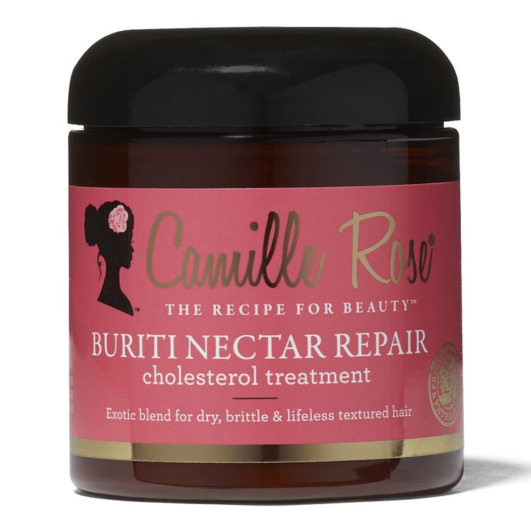 Buriti Nectar Cholesterol Treatment