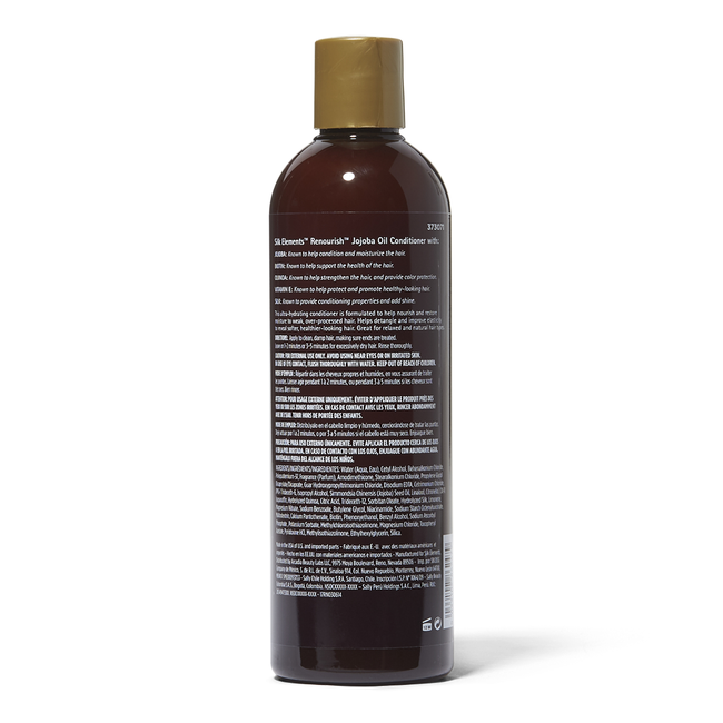Jojoba Oil Conditioner