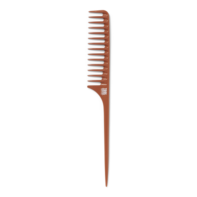 Bone Super Rattail Comb