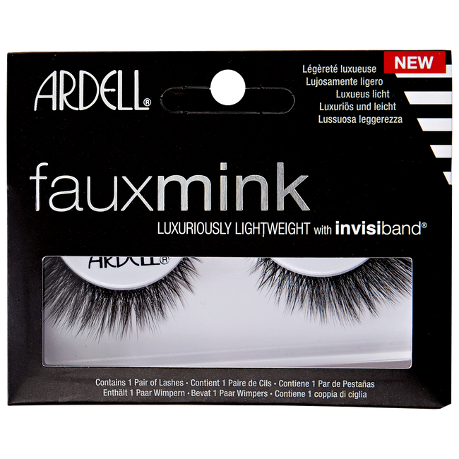 969a7e373b7 Faux Mink 811 Lashes by Ardell | Eyelash Extensions | Sally Beauty