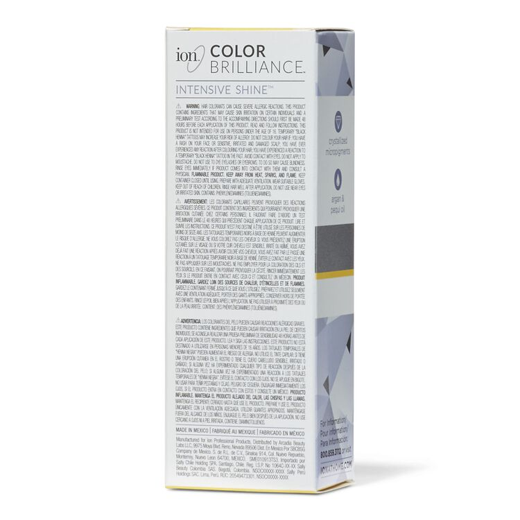 10V Lightest Cool Blonde Permanent Liquid Hair Color