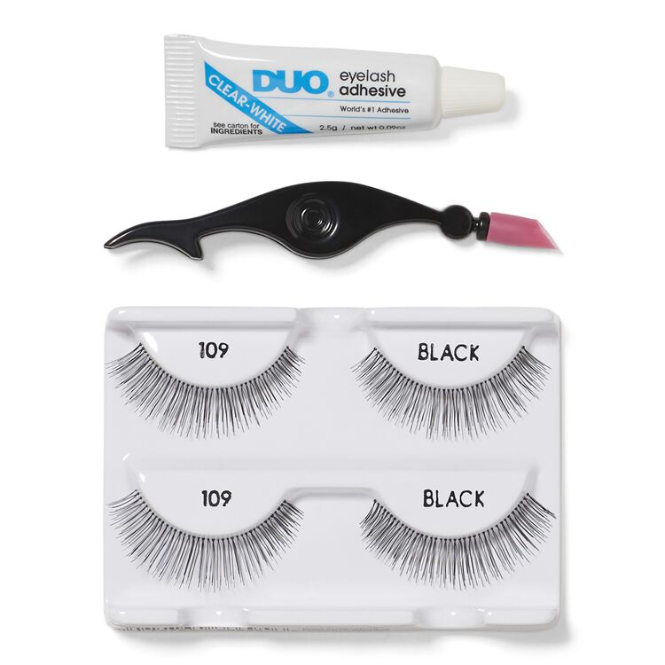 Natural Deluxe Twin Pack #109 Lashes
