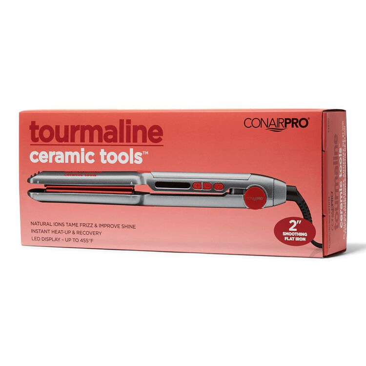 Tourmaline Series 2 Inch Flat Iron