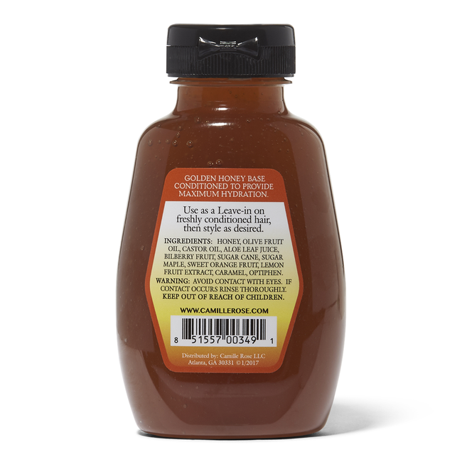 Honey Hydrate Leave In
