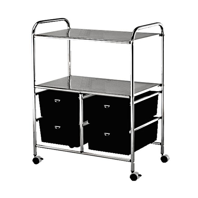 High Capacity Work Cart