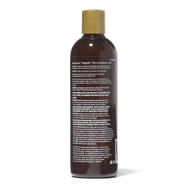 MegaSilk Olive Conditioner