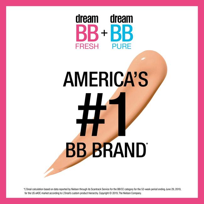 Dream Fresh BB Cream