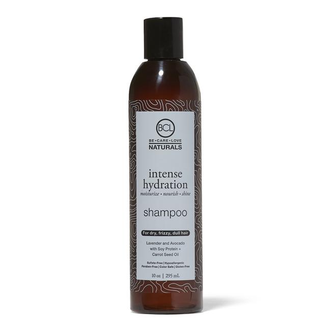 Intense Hydration Shampoo