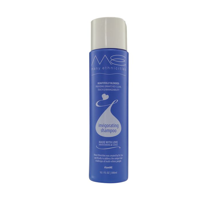 Invigorating Shampoo