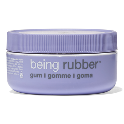 Being Rubber Gum