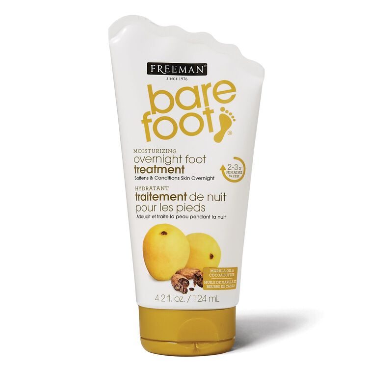 Marula Oil & Cocoa Butter Foot Treatment